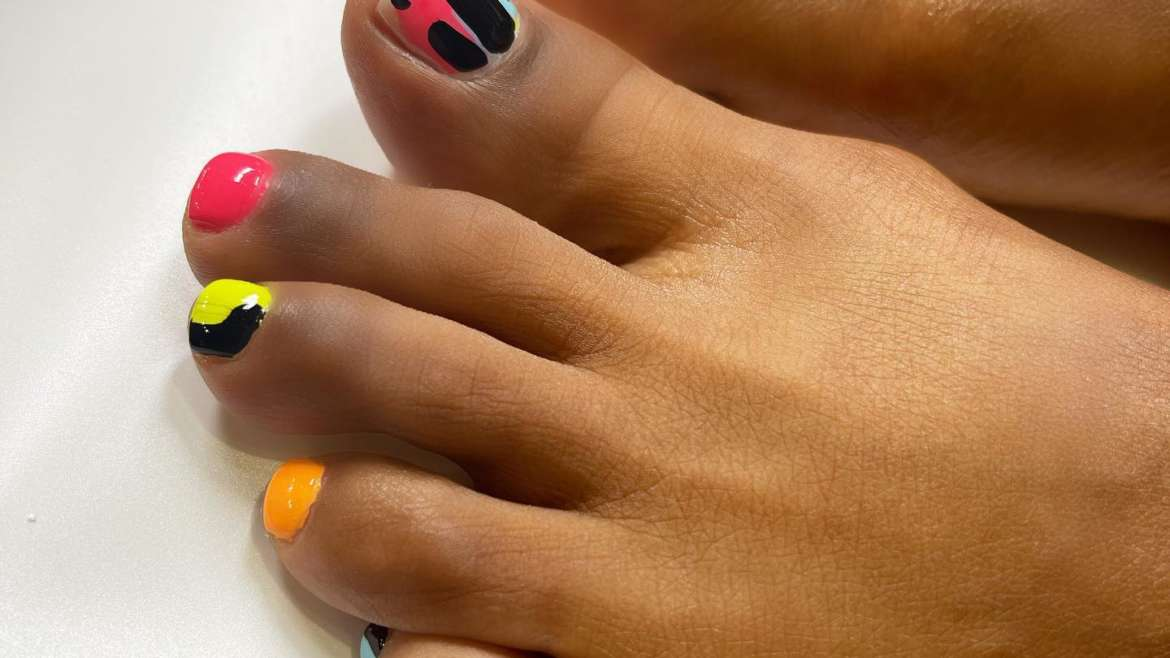 Picture Perfect Pedicures